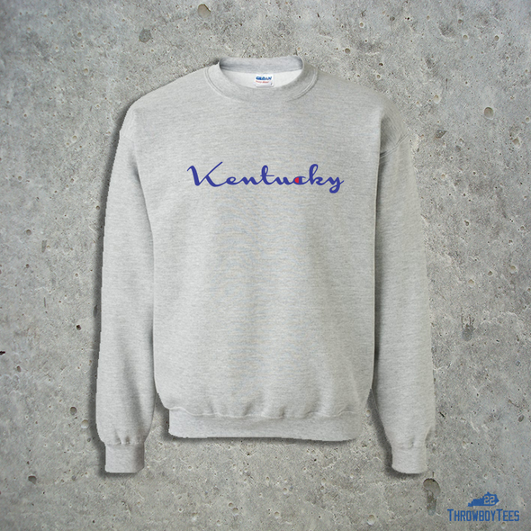 Kentucky Champ Sweatshirt