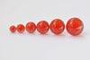 10 pcs Red Plastic Rabbit Toy Eyes