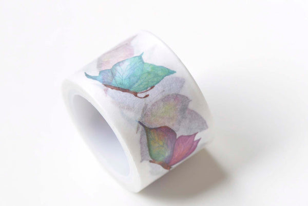 Colorful Butterfly Masking Washi Tape 25mm x 5M A13282