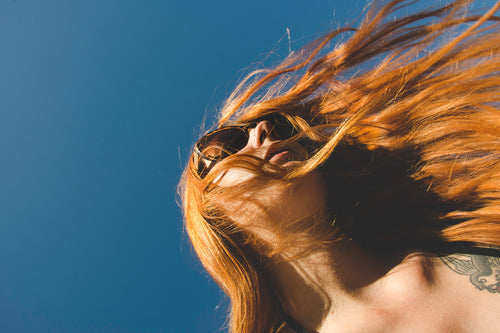 The Body & Mind Healing Benefits of Sunlight and How to Protect Your Skin