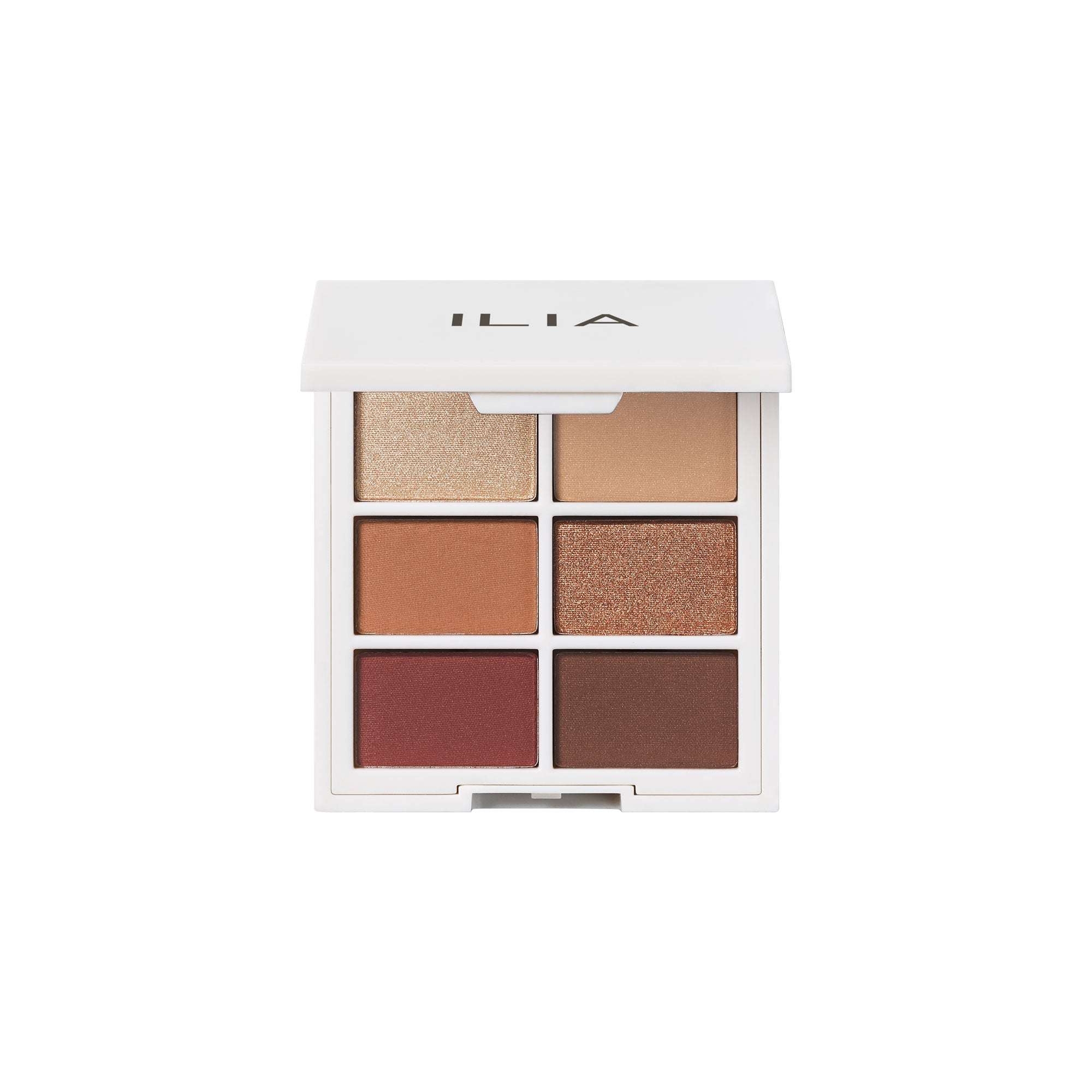 Ilia The Necessary Eyeshadow Palette