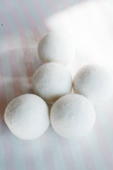 Single Cream Dryer Ball
