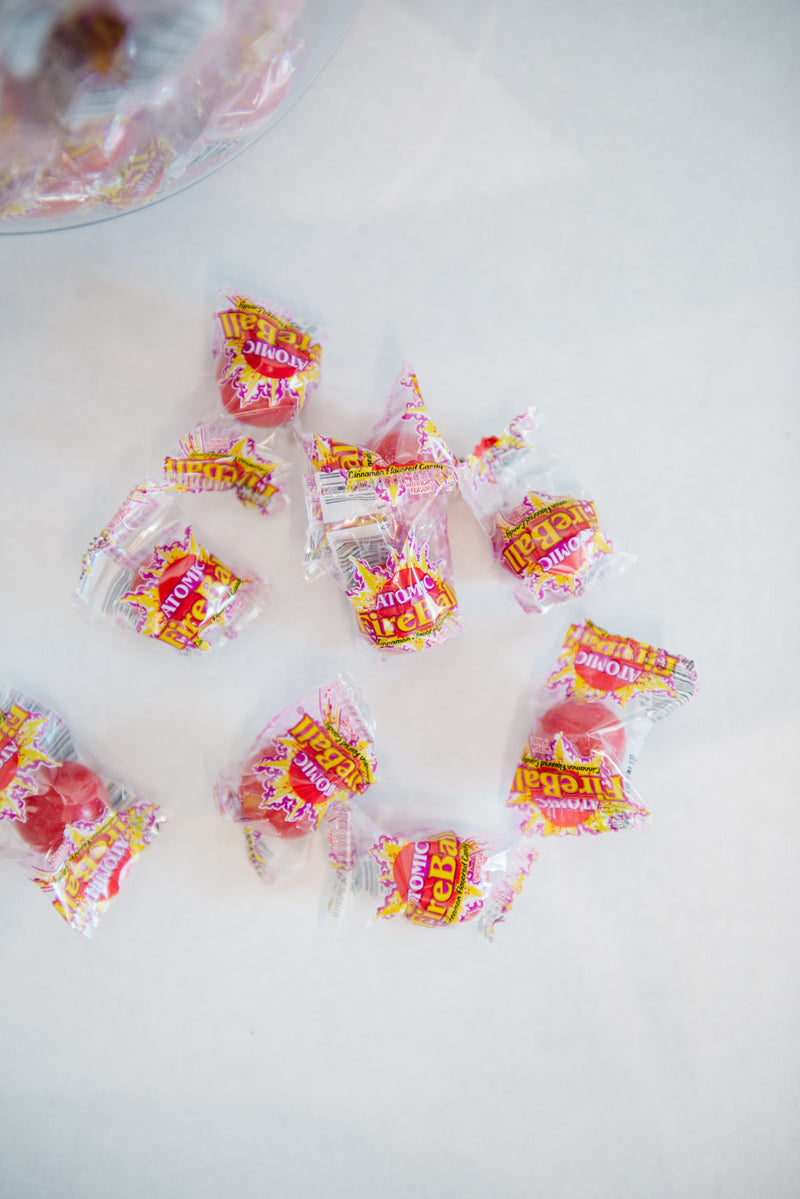 Dime Store Candy