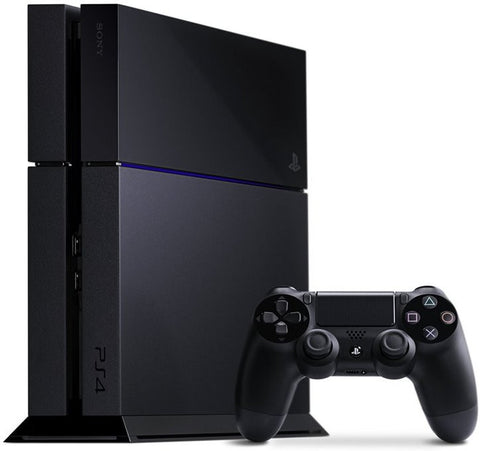 PlayStation 4 1TB (USED)