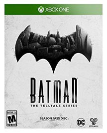 Batman: The Telltale Series - xbox one