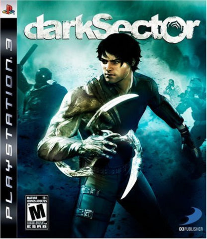 Dark Sector - PlayStation 3 - Used