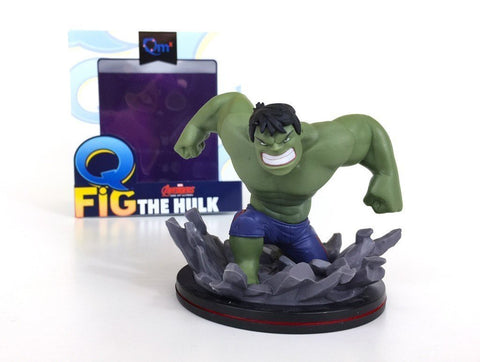 Q-Fig Marvel's HULK