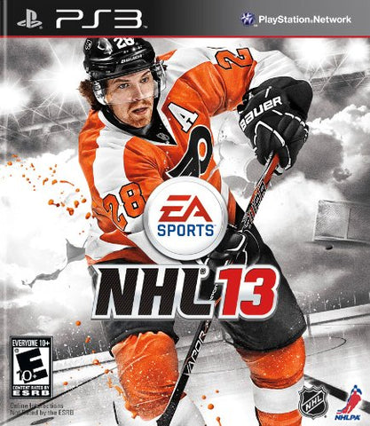 NHL 13 - Playstation 3  - Used