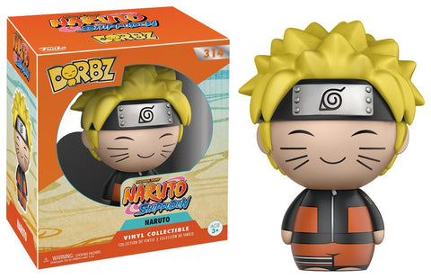Funko Dorbz Naruto  Action Figure