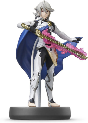 Amiibo - Corrin (Super Smash Bros.)