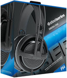 SteelSeries Siberia P300 Comfortable Gaming Headset for PlayStation 4, PlayStation 3