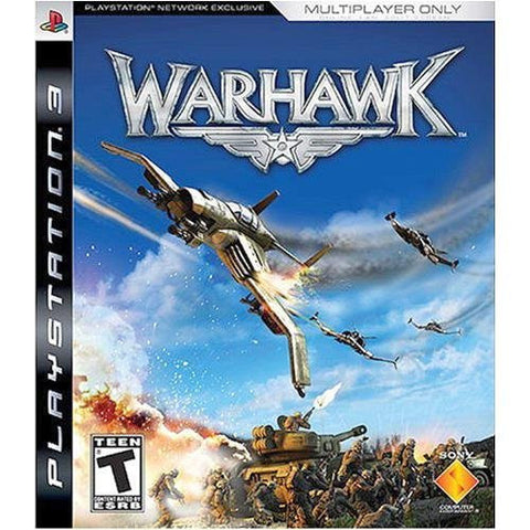 WarHawk Bundle - Playstation 3 (used)