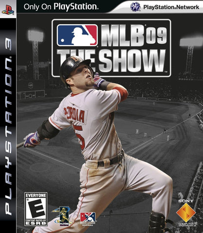 MLB 09: The Show - Playstation 3 (Used)
