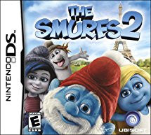 The Smurfs 2 - Nintendo DS -  (used)