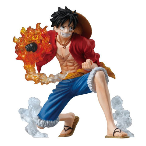 Action Figure Monkey D. Luffy