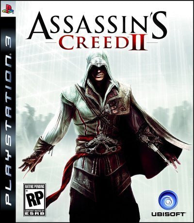 Assassin's Creed II - Playstation 3 - Used