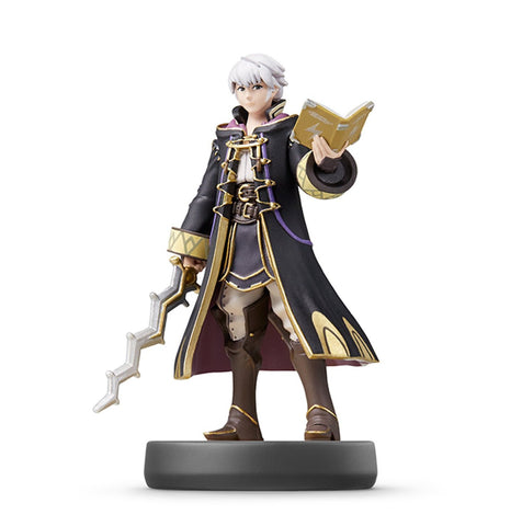 Robin amiibo (Super Smash Bros Series) - Wii U