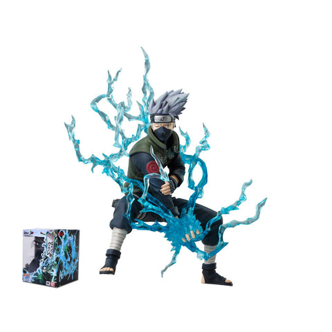 Copy of Action Figure Kakashi Hatake  Chidori