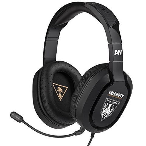 Turtle Beach Call of Duty® AW Ear Force® Sentinel Task Force Gaming Headset for Xbox One