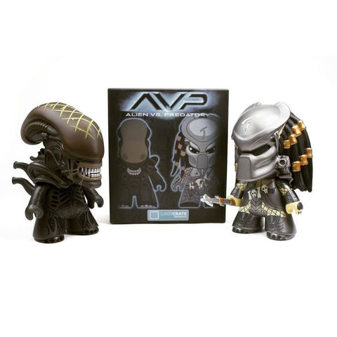 Figure - Alien Vs Predator