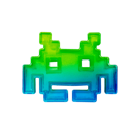 SPACE INVADER VINYL FIGURE