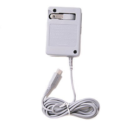 AC Power Adapter Charger for Nintendo 3DS/DSi/XL (generic)