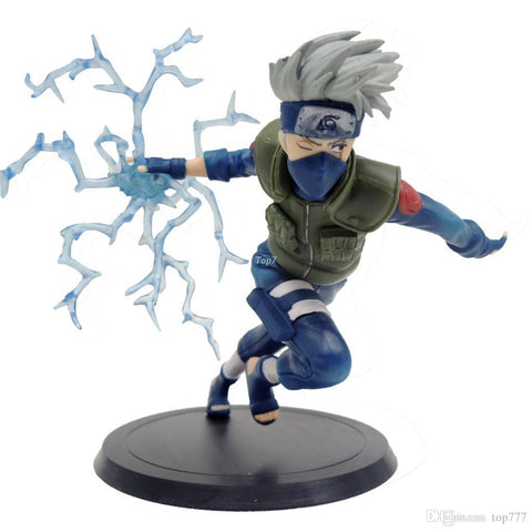 Action Figure Kakashi Hatake