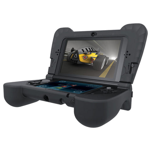 Comfort GRIP Protection for your New Nintendo 3DS XL