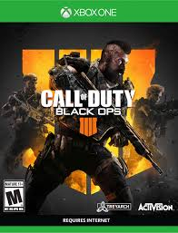 call of duty black ops 4 _ xbox one