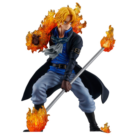 Action Figure Sabo