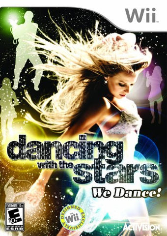 Dancing with the Stars: We Dance! (Used)