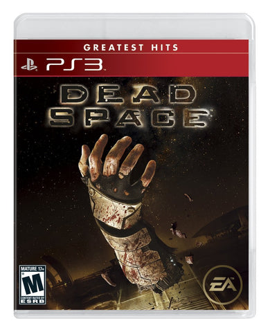 Dead Space PlayStation 3 (used)