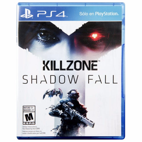 Killzone Shadow Fall - PlayStation 4 (Used)