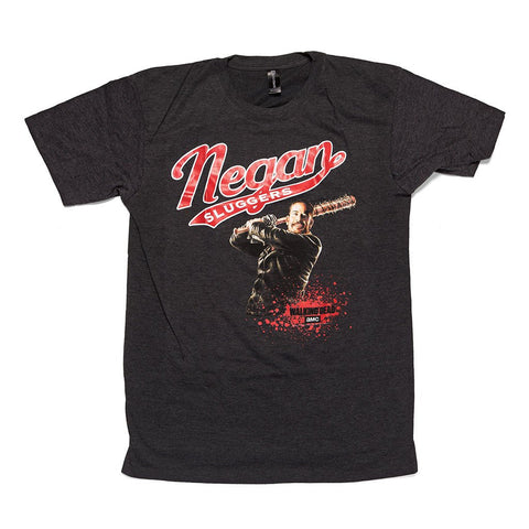 T-Shirt - Walking Dead Negan