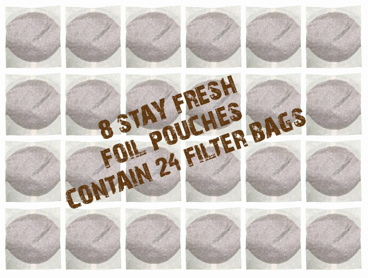 8-Pack (24 filter bags) Subscribe & Save