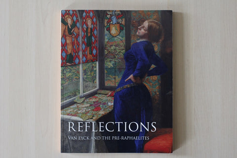 Reflections exhibition catalogue