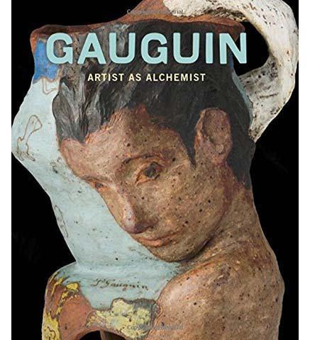 Gauguin : Artist as Alchemist - the exhibition catalogue from Art Institute of Chicago/Galeries Nationales du Grand Palais, Paris available to buy at Museum Bookstore