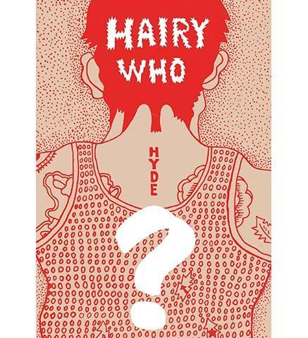 Hairy Who? 1966-1969 - the exhibition catalogue from Art Institute of Chicago available to buy at Museum Bookstore