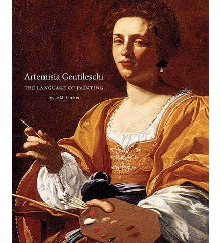Artemisia Gentileschi : The Language of Painting available to buy at Museum Bookstore
