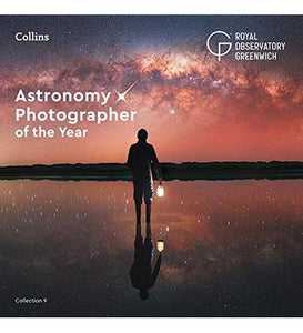 Astronomy Photographer of the Year: Collection 9 available to buy at Museum Bookstore