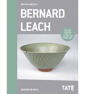 Bernard Leach available to buy at Museum Bookstore