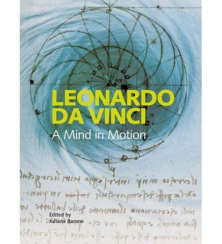 British Library Leonardo da Vinci : A Mind in Motion