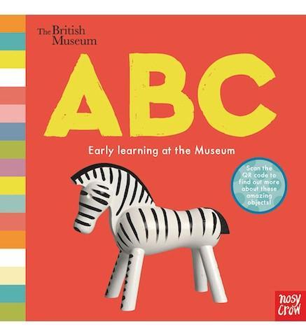 British Museum: ABC - the exhibition catalogue from British Museum available to buy at Museum Bookstore