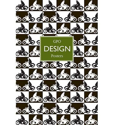 GPO: Design - the exhibition catalogue from British Postal Museum available to buy at Museum Bookstore