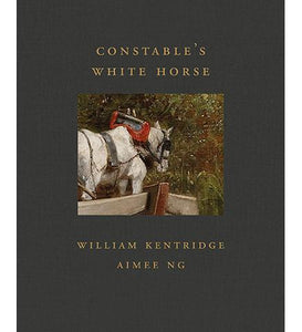 Constable's White Horse (Frick Diptych) available to buy at Museum Bookstore
