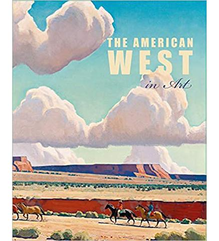 Denver Art Museum The American West in Art : Selections from the Denver Art Museum exhibition catalogue