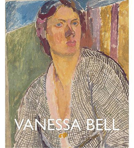 Vanessa Bell - the exhibition catalogue from Dulwich Picture Gallery available to buy at Museum Bookstore