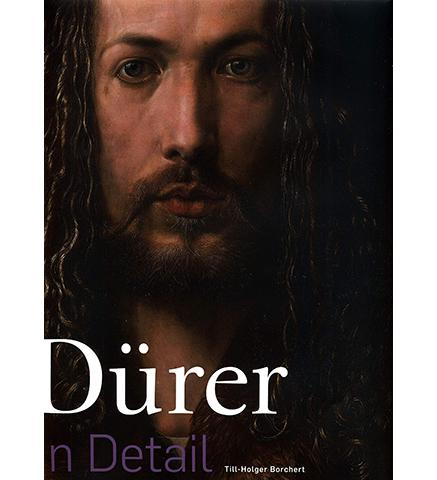 Dürer in Detail available to buy at Museum Bookstore