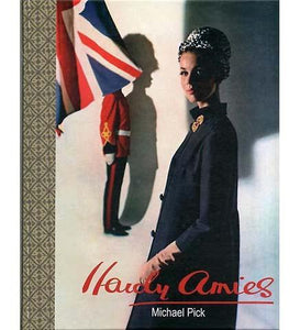 Hardy Amies - the exhibition catalogue from Fashion and Textile Museum available to buy at Museum Bookstore
