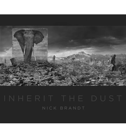 Fotografiska Museum, Stockholm Nick Brandt : Inherit the Dust exhibition catalogue